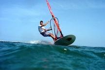 Curso de windsurf en gran canaria